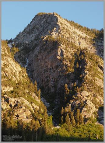 Olympus E-P3 - Mountains