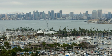 San Diego viewpoint 4