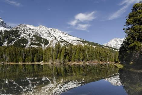 String Lake 2