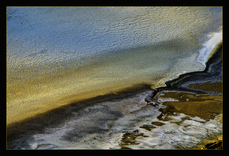 Bad Water ~ Death Valley NP