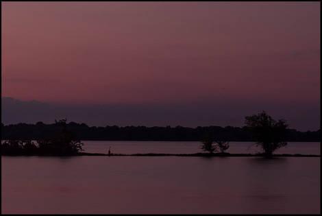 Lake Weiss