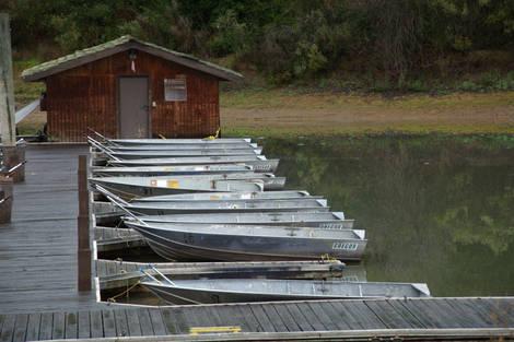 Lake Chabot Orig.