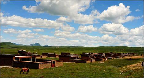 Modern Tibet House