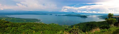 Tagaytay Panoramic