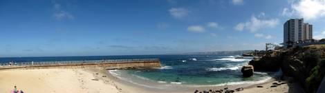 San Diego. Seals