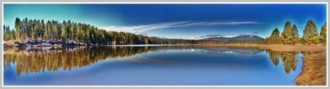 Topsy Lake