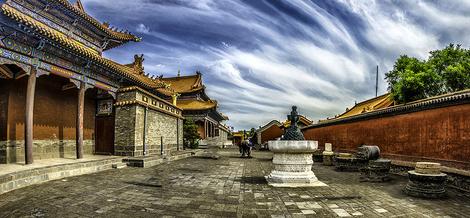 Da Zhao Temple - Tibet China