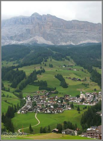 Dolomite Village - Italy