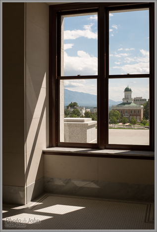 Fujifilm X100S - View From the Capitol