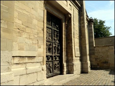 THE CHURCH a2
