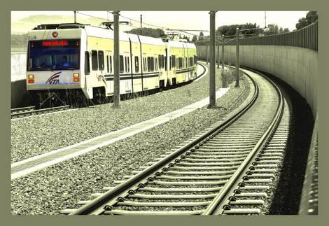 Active Railroad