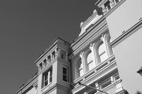 Old Victoria Building