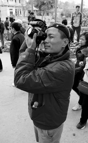 Nhat Minh Our Member