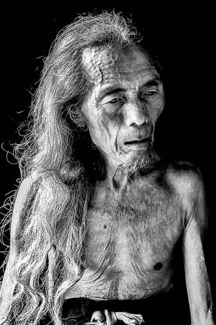 Old villager 2