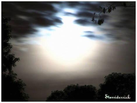 Moon Beaming