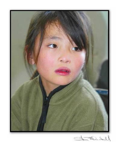 Beautiful Orphan