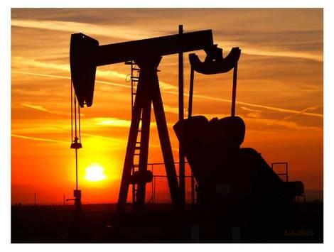 Bakersfield crude