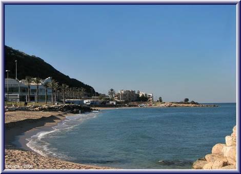 Haifa Harbor