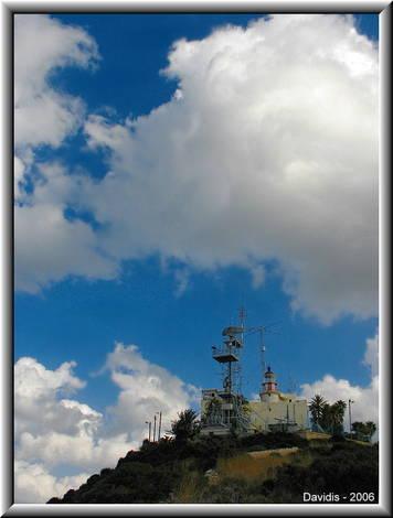 Sea Radar Station