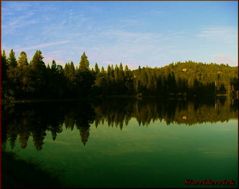 Lake Tabeau