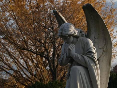 Angel's Keep Watch