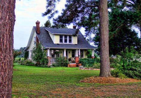 Knotts Island NC - Color House