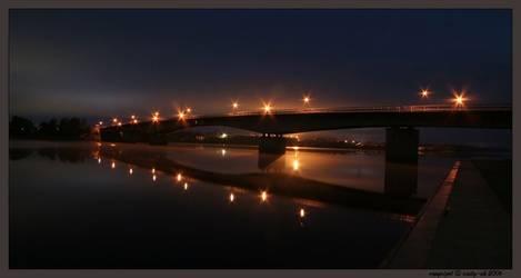 Kalix Bridge
