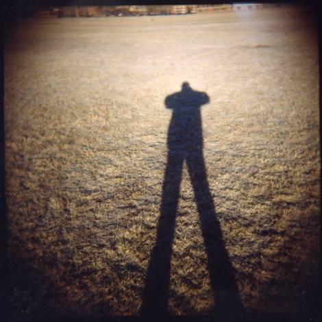 Me, My Shadow and My Holga