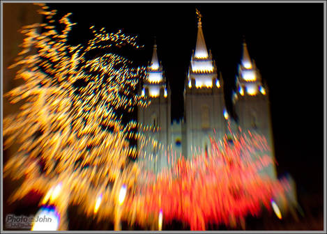 LensbabyTemple Square