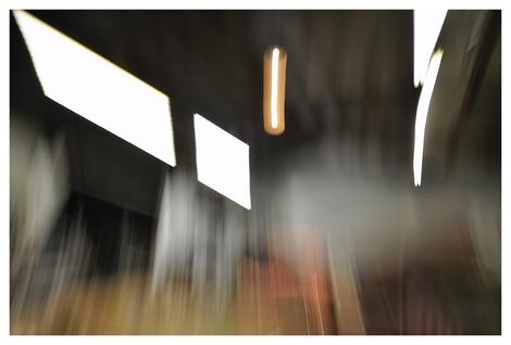 Justa Blur...