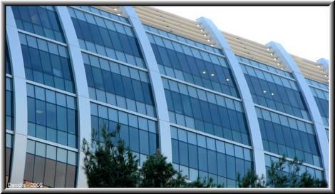 Windows of IBM Israel