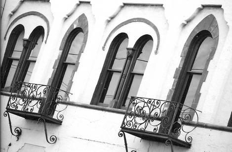 Vintage Ybor City