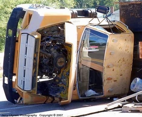 Not a good driver