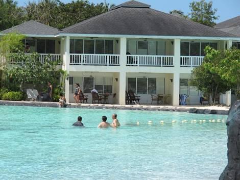 Plantation Bay Resort & Spa in Cebu, Philippines