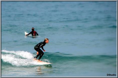 No a Wave...