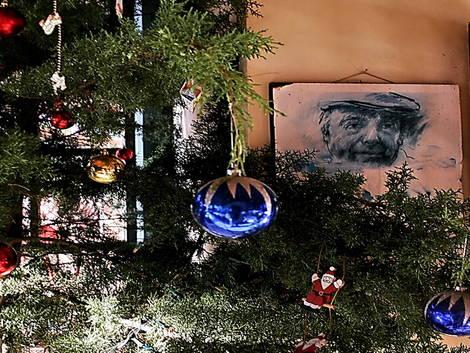 Merry Christmas, Amigos!