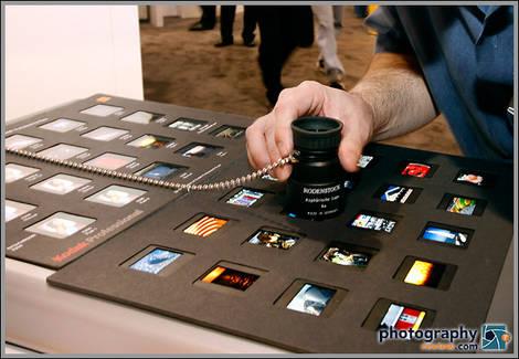 Kodak Slides