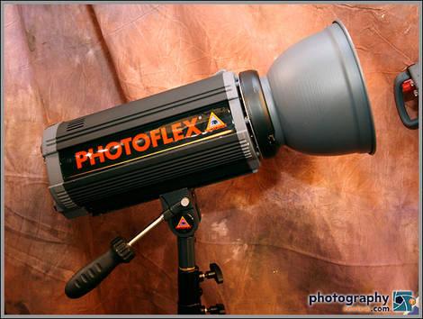 Photoflex Starflash Strobe