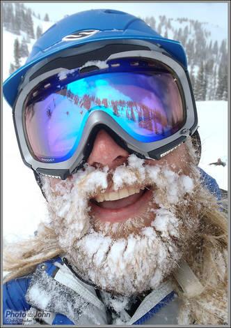 Best Ski Run Of The Year!