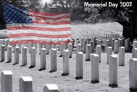 To honor those no longer with us....