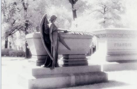 Bellefontaine Angel