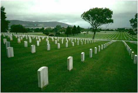A memorial...Remembered