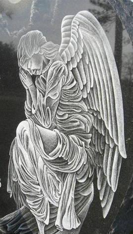 Shawne's Angel