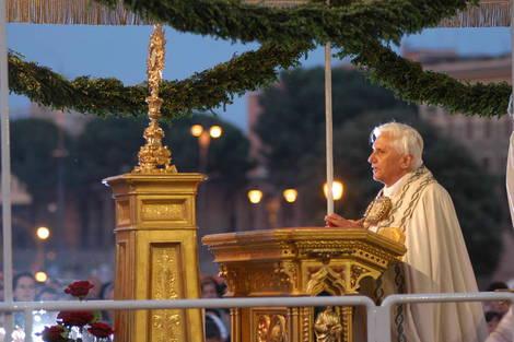 La Adoración (The adoration)