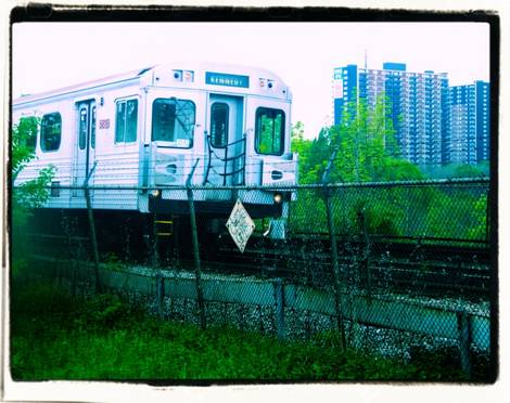 Destination...Kennedy Station