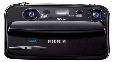 3D Digital Cameras?