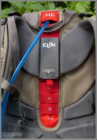 Clik Elite Medium Nature Camera Pack