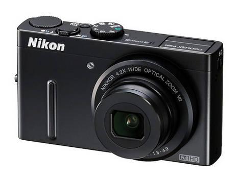 New Nikon P300 Pocket Camera with f/1.8 Lens