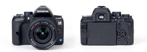 Olympus E-620 Digital SLR