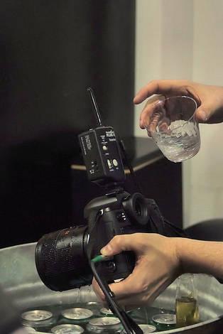Leica S2 Medium format DSLR